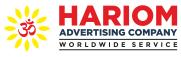 Hariom Advertising Company